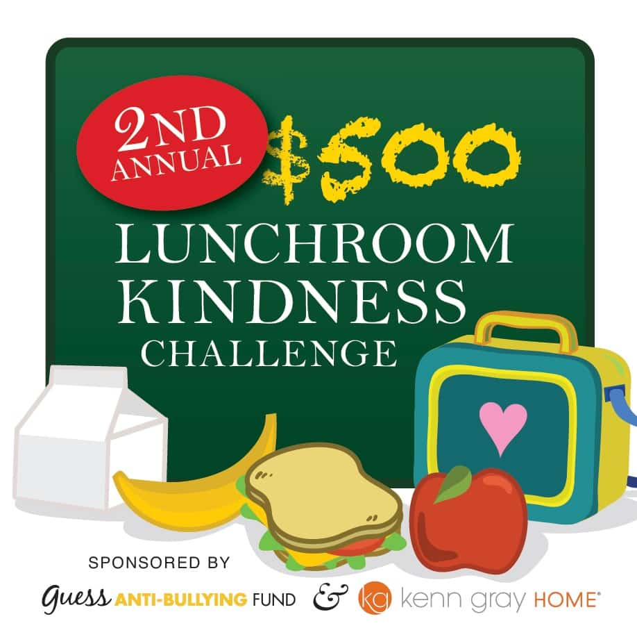 lunchroom challenge 2015
