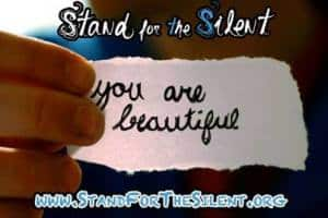 Kirk Smalley - Stand For The Silent @ Paducah Middle School | Paducah | Kentucky | United States
