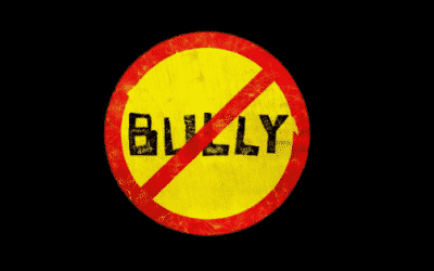 No Bullying. Period. An Interview with Morgan Guess